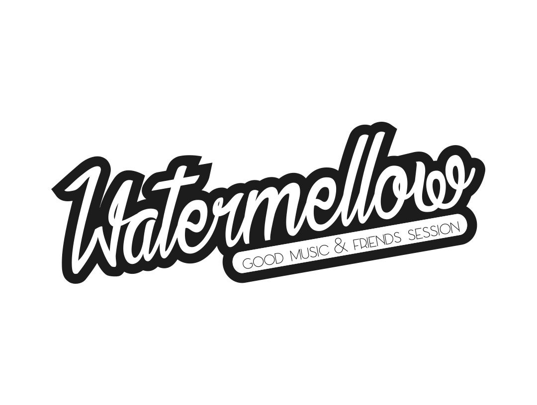 Logo Watermellow sessions 2
