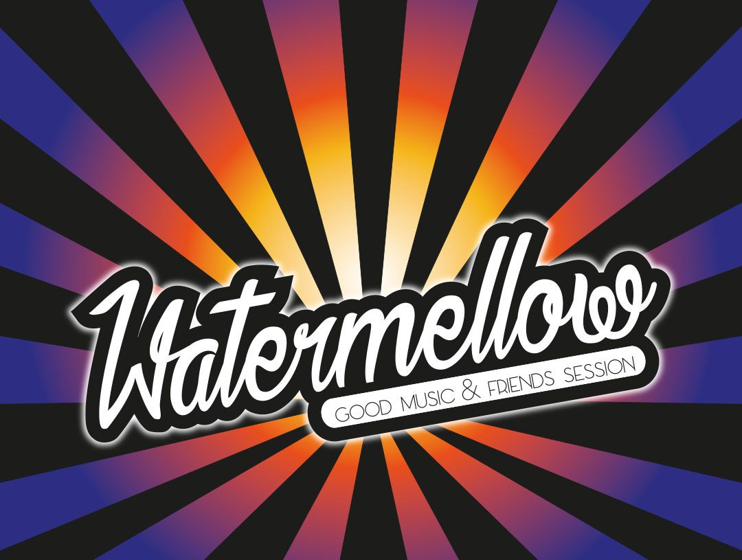Logo Watermellow sessions 3